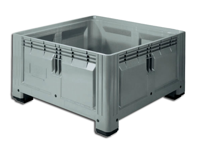 PBG 121263 4F - Industry Palletcontainer