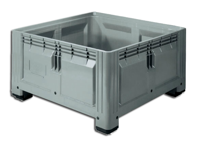 PBG 121276 4F - Industry Palletcontainer
