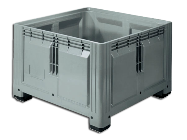 PBG 121285 4F - Industry Palletcontainer