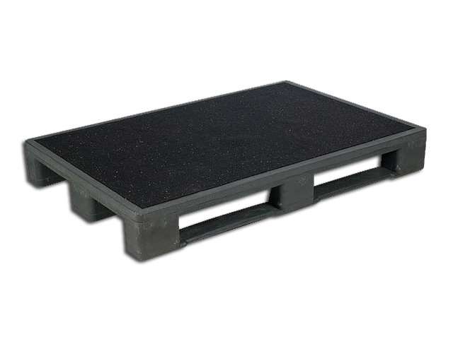 Anti-Slip-Pallet 800 x 1200 mm (reinforced)
