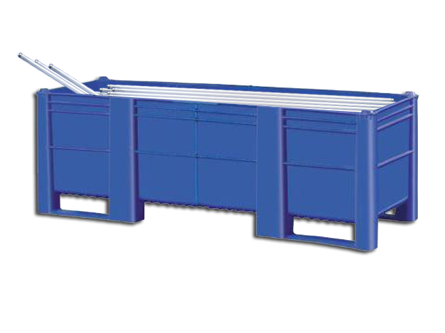 DXG 218074 4K - Volume Stacking-Container