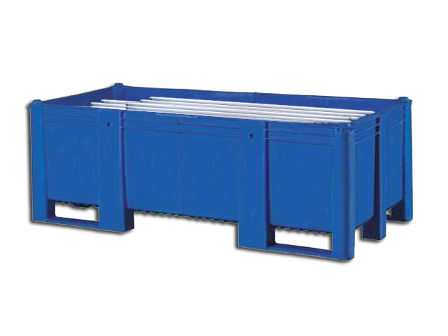 DXG 211074 4K2F - Volume Stacking-Container