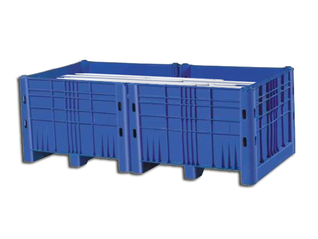 DXG 221178 3K4F - Volume Stacking-Container